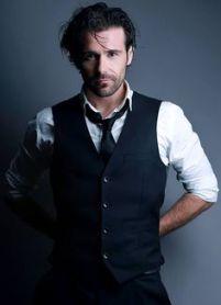 Matt Ryan as Jaccob Stevens, Stardust