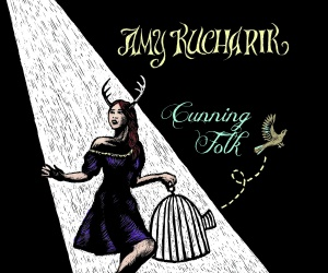 Amy Kucharik - Cunning Folk (2014)