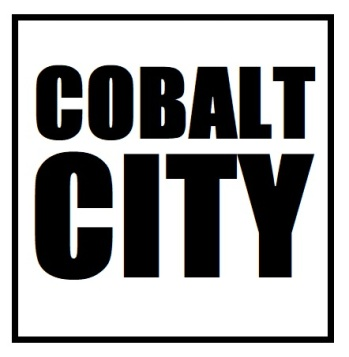 Cobalt Trade Sticker
